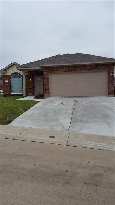 Single Family Home For Sale: 6629 Asled Court