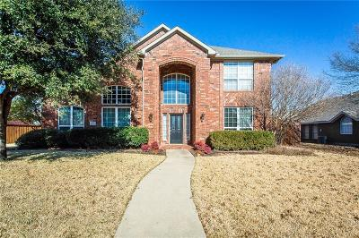 Richardson Single Family Home For Sale: 3505 Fairlands Drive