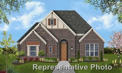 Arlington Single Family Home For Sale: 4404 Huntsman Ridge