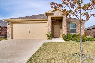 Single Family Home Active Option Contract: 1804 Arbordale Way