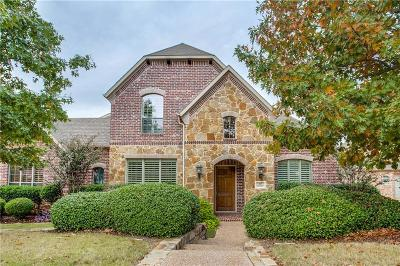 Keller Single Family Home Active Option Contract: 2507 Lakepoint Drive