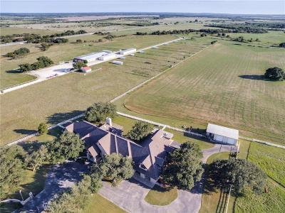 Farm & Ranch For Sale: 2565 County Road 134