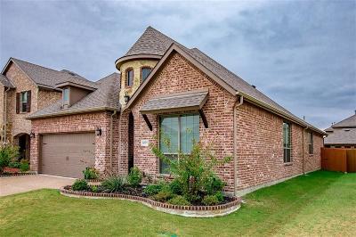 Prosper Single Family Home For Sale: 16717 Stillhouse Hollow Court