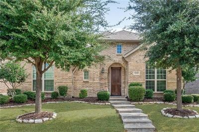Allen Single Family Home For Sale: 2252 Morning Dew Court