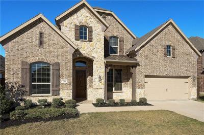 Single Family Home For Sale: 708 Caveson Drive