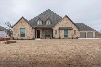 Wylie Single Family Home For Sale: 406 Reed Way