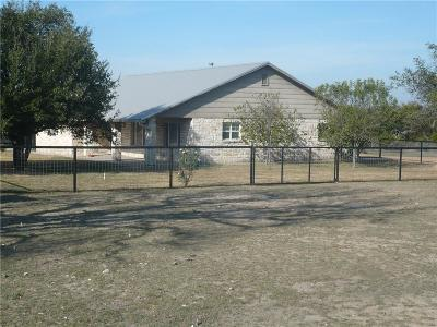 Mills County Farm & Ranch For Sale: 111 E Cr 403