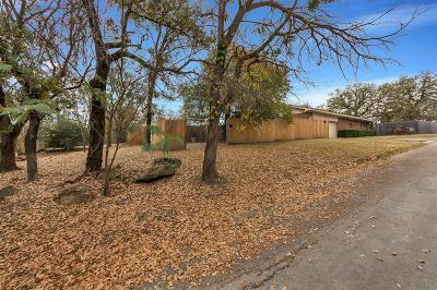 Mineral Wells Single Family Home For Sale: 3205 N Oak Avenue