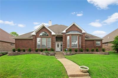 Plano Single Family Home For Sale: 2040 Antwerp Avenue