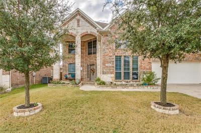 Crawford Farms Add Single Family Home For Sale: 10204 Vintage Drive