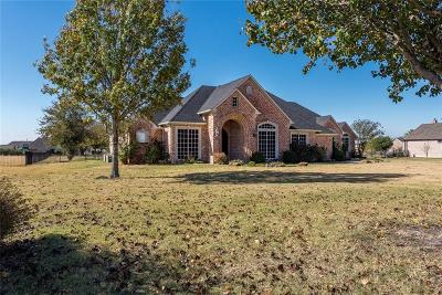 McLendon Chisholm Single Family Home For Sale: 238 Pheasant Hill Drive
