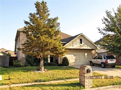 McKinney Single Family Home For Sale: 2104 Rockport Drive