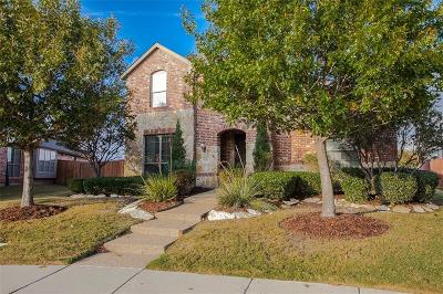 Frisco Single Family Home For Sale: 6096 Dunsford Drive