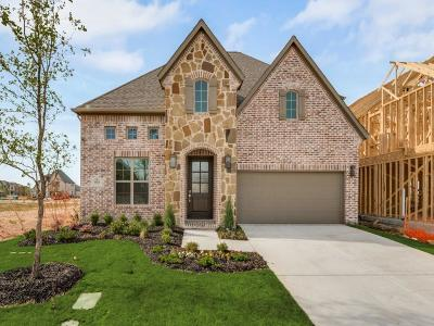 Mckinney Single Family Home For Sale: 5929 Owen Road