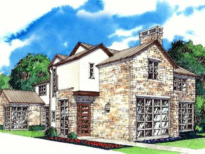 Single Family Home For Sale: 5646 W Hanover Avenue