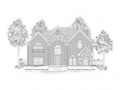 Frisco Single Family Home For Sale: 14218 Estes Lane Lane