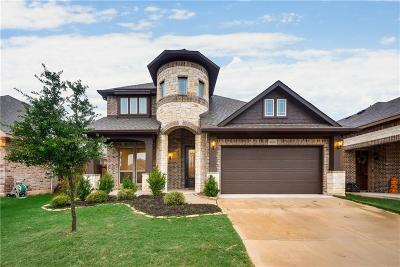 Fort Worth Single Family Home For Sale: 4328 Sweet Clover Lane