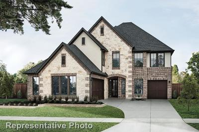 Frisco Single Family Home For Sale: 3613 Crab Creek
