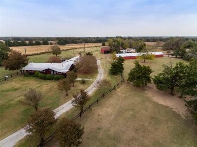 Single Family Home For Sale: 10507 County Road 2332