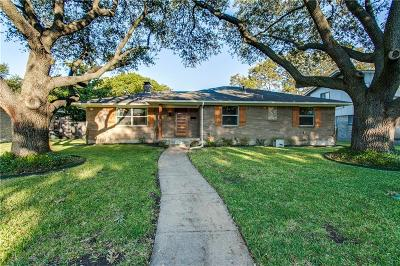 Single Family Home For Sale: 1128 N Cottonwood Drive