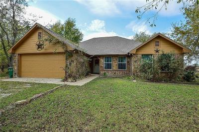 Quinlan Single Family Home For Sale: 8876 County Road 3609
