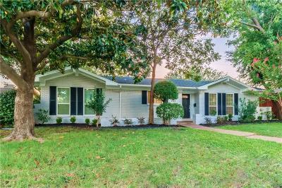 Single Family Home For Sale: 7515 La Avenida Drive