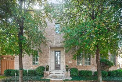 Fort Worth Townhouse For Sale: 1065 W Oleander Street