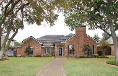Plano Single Family Home For Sale: 2220 Cardinal Drive