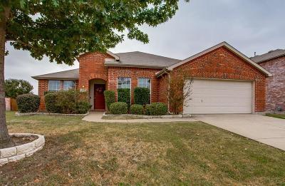 Single Family Home Active Option Contract: 103 Hazelnut Trail