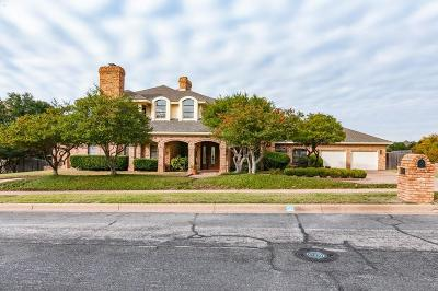 North Richland Hills Single Family Home Active Option Contract: 6201 Riviera Drive