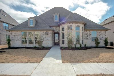 Frisco Single Family Home For Sale: 11921 Curry Creek Drive