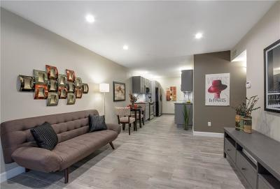 Condo For Sale: 4340 Cedar Springs Road #112