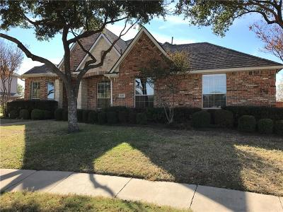 Rowlett Single Family Home For Sale: 9405 Waterview Parkway