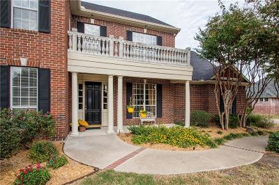 Wylie Single Family Home For Sale: 910 Santiago Trail