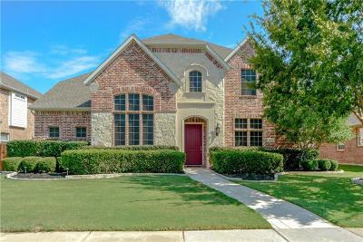 Frisco Single Family Home For Sale: 2216 Mustang Trail