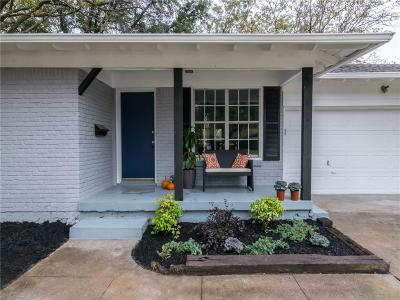 Single Family Home For Sale: 428 Frances Way