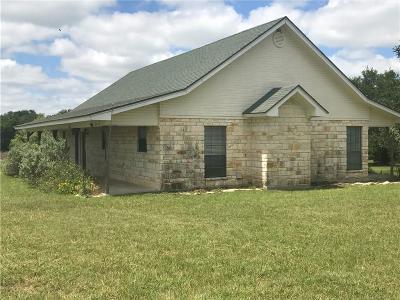 Erath County Single Family Home For Sale: 20887 Farm To Market219