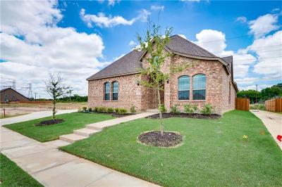 Arlington Single Family Home For Sale: 5122 Melia Drive