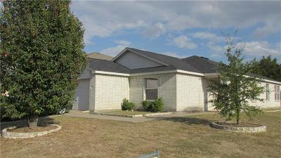 Single Family Home For Sale: 125 Southwestern Drive