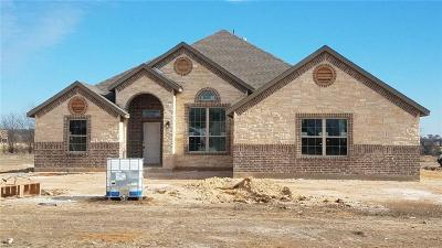 Wise County Single Family Home For Sale: 111 County Road 4223