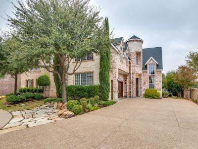 Plano Single Family Home For Sale: 4701 Eva Place