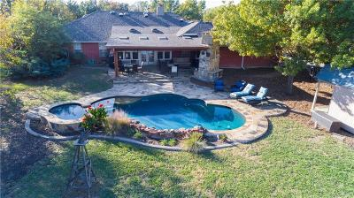 Sachse Single Family Home For Sale: 6904 Bailey Road