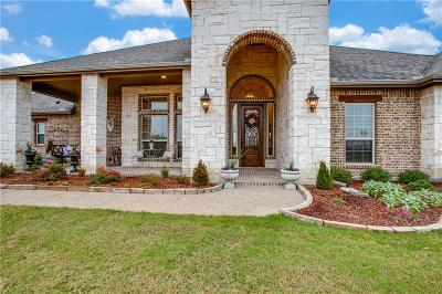 Rockwall Single Family Home For Sale: 204 Wagon Trail