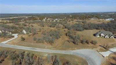 Lipan Residential Lots & Land For Sale: Lot271 Creek Meadow Court