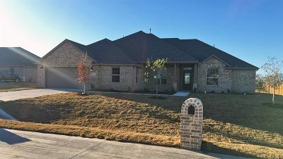 Anna Single Family Home For Sale: 2206 Nuehoff Drive