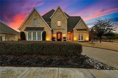 Southlake Single Family Home For Sale: 2162 Estes Park Road