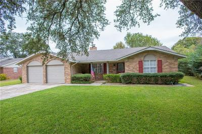 Brown County Single Family Home Active Option Contract: 4414 McArthur Circle