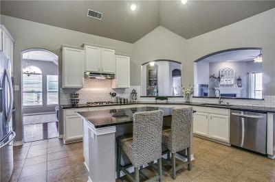 Single Family Home For Sale: 12732 Homestretch Drive