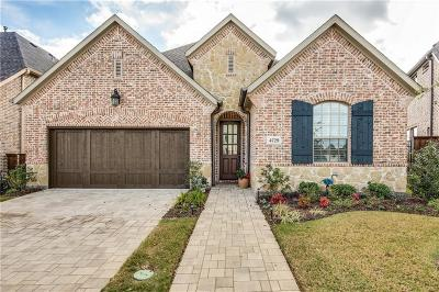 Irving Single Family Home For Sale: 4729 Harlow Bend Drive
