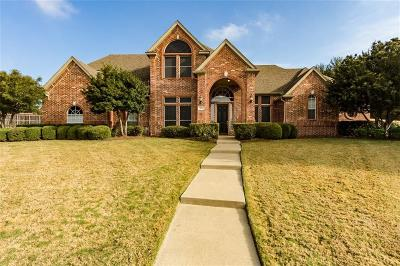 Southlake Single Family Home For Sale: 415 Fondren Court